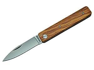 Papagayo Olive Wood Folder