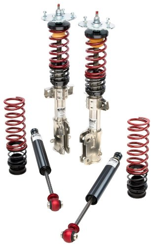 Eibach 9329.712 Multi-Pro Drag-Launch Coil-Over (Eibach Drag Launch Kit)