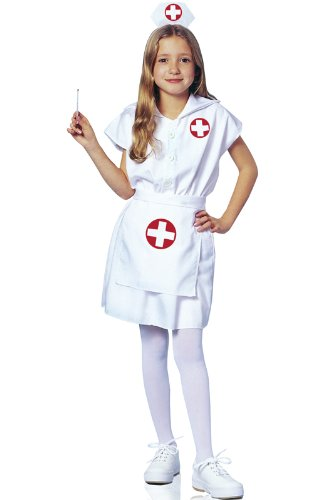 Lil' Nurse Child Career -