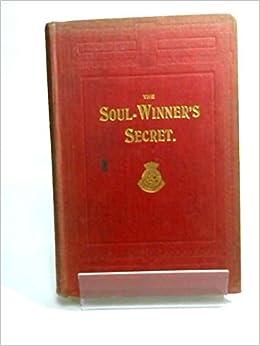 The Soul-Winners Secret