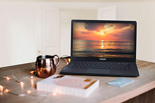 "14.1"" Full HD Windows 10 Professional Slim n Light Laptop, Revolutionary Design - 4GB RAM, 64GB Storage S14+ Model Lapbook, Intel Celeron, USB 3.0, 5GHz WiFi, Expandable Storage"