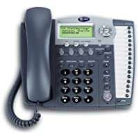 AT&T 4-Line Caller ID Speakerphone w/Intercom 974
