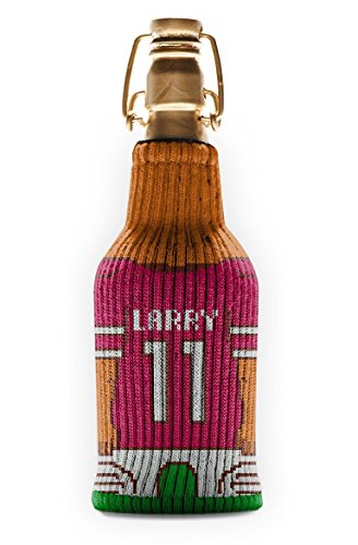 Freaker USA Larry Fitzgerald Arizona Cardinals Insulated Jersey Drink Insulator from Freaker USA