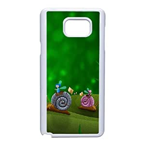 Ladybug Phone Case, Only Fit To Samsung Galaxy Note 5