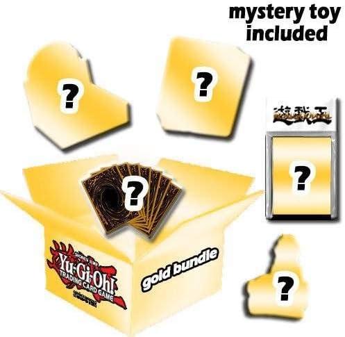 REALGOODEALYUGIOH Gold Edition Box