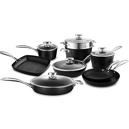 cookware set scanpan - 8