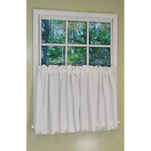 Cafe Window Curtains Amazon