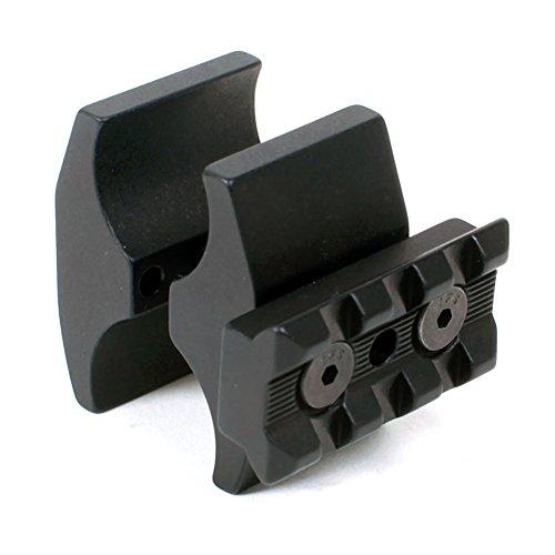 (CDM Gear BMT with 3 slot rail - Shotgun Flashlight Mount)