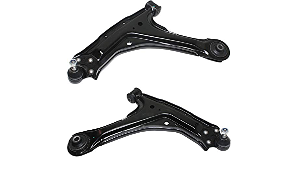 Front Left Lower Control Arm S193PM for Malibu Classic 1997 2000 2003 2004 2001