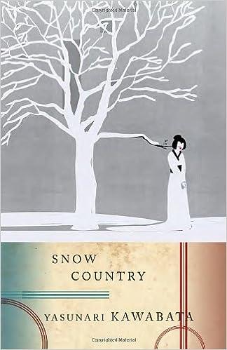 「snow country yasunari kawabata」の画像検索結果