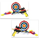 King Sport Super Action Crossbow Set Toy - Free Delivery