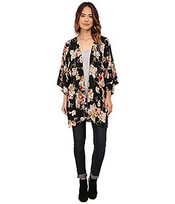 Billabong Womens Kimono