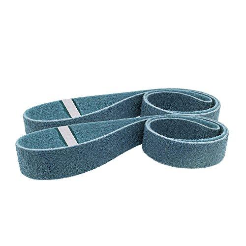 Sanding Belt Non Woven 2