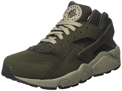 da Verde Bl Huarache Dark Air Stucco Uomo Nike Scarpe Sequoia Ginnastica Sequoia PYOntw