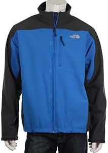 THE NORTH FACE Men's Apex Bionic Jacket drummer blue (Size: S)