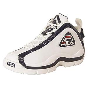Fila Mens 96 2019 Sneaker, Adult