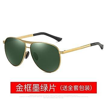 LLZTYJ Gafas De Sol/Gafas De Sol Hombre Conducción Polar ...