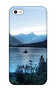 Scott Duane knutson's Shop New Style Glacier National Park Feeling Iphone 5/5s On Your Style Birthday Gift Cover Case 9985435K48794781