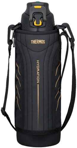 Thermos (THERMOS) Vacuum Insulation Sport Bottle (1.5L) FFZ-1500F ()