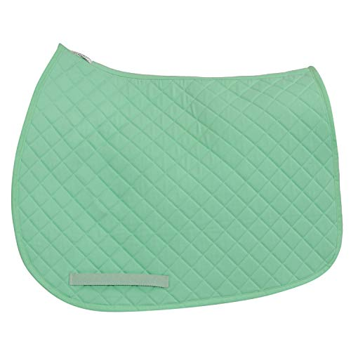 TuffRider Horse Basic All Purpose Saddle Pad ()