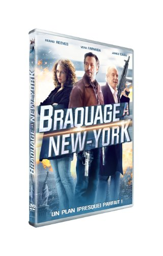 Braquage A New-York (Henry'S Crime)