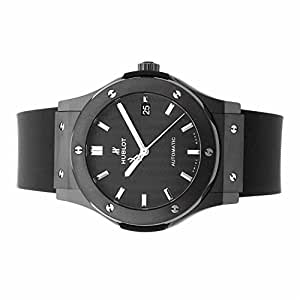 Hublot Classic Fusion automatic-self-wind mens Watch 511.CM.1771.RX (Certified Pre-owned)