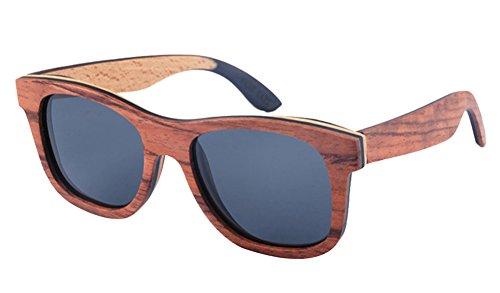 sol para de Insun hombre Frame C8 Black Gafas UPgqzwnqT