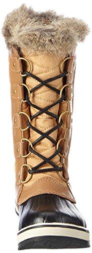 Sorel Tofino II, Stivali da Neve Donna Marrone (Curry, Fawn)