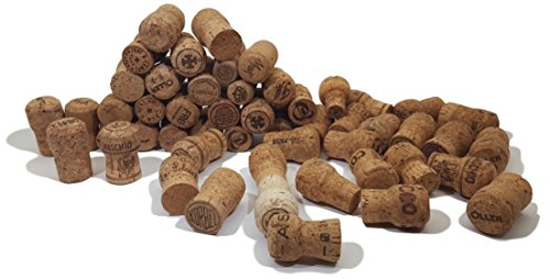 Used Champagne Corks Variety Pack (1lb Pack)