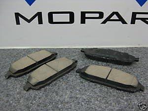 Rear Brake Calipers /& Pads For 2006 2007 2008 2009 2010 GRAND CHEROKEE COMMANDER