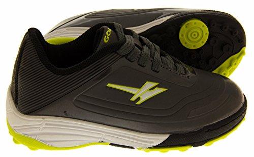Footwear Studio , Jungen Fußballschuhe Grau
