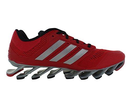 Adidas Springblade Drive W Tamaño de los zapatos 5 Light Scalet/Black