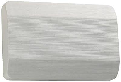 Quorum International 7-101-06 Door Chime Cover, White