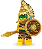 Aztech warrior