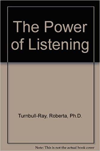 Image result for the power is in the listening