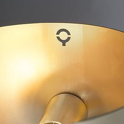 De Or Métal Set Designmoderne Doré Lampes Tables Qazqa 2 Waltz VUpMqSzG