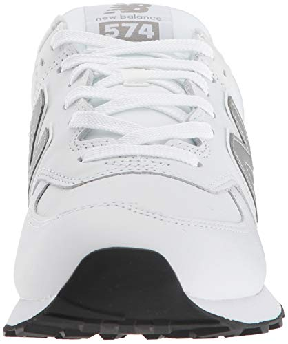 New para Cloud Balance Munsell White Zapatillas Hombre Blanco ML574 Lpw Nimbus W6Frn6