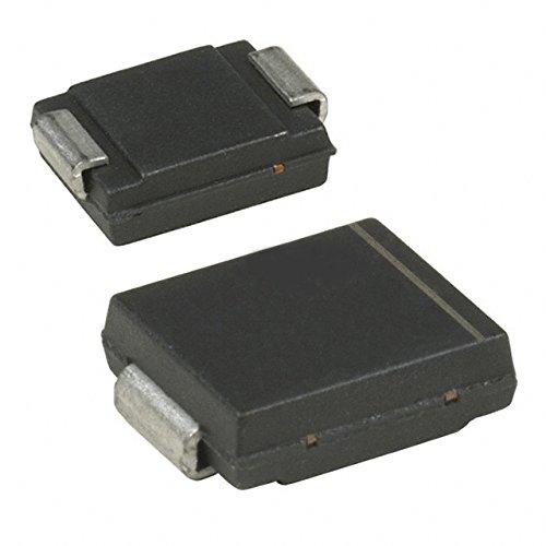 TVS Diodes 5 pieces Transient Voltage Suppressors 3000W Transil 16V 0.2uA 15kV 8kV Uni