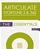 A self-paced workbook that teaches the core Articulate Storyline skills...Articulate Storyline is one of the hottest eLearning development tools in the world.This hands-on, step-by-step workbook will teach you the essential Storyline skills necessary...