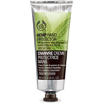 (Body Shop Hemp)