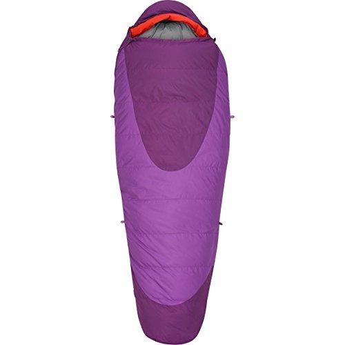 (Kelty Women's Cosmic 20 Degree Sleeping Bag, Dahlia/Grape)