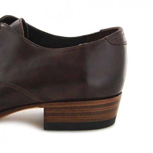 Sendra Boots 7650 Snowbut Ms 064 Veterschoenen Voor Vrouwen En Mannen Bruin Marron