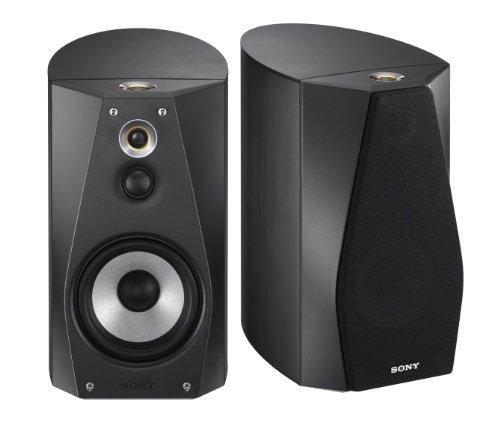 UPC 027242871762, Sony SSHA1/B Speaker System
