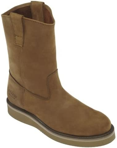 Brazos Men's Wellington Work Boots