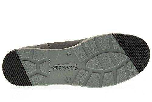 BLUNDSTONE uomo scarpe 1428 BLACK beatles RUSTIC Nero qqrHw