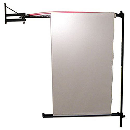 UPC 892532000081, Archery Shooter Systems Paper Tuner Folding Wall Mount