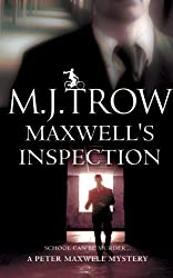 Maxwell's Inspection (Mad Max Book 9)