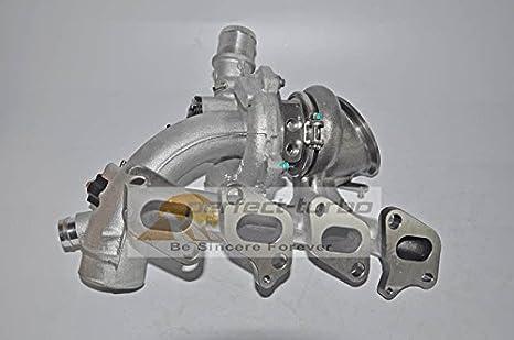 Amazon.com: GT1446SLM 781504-0004 Turbo For 009- Vauxhall, Opel, Chevrolet Ecotec MGT14: Automotive