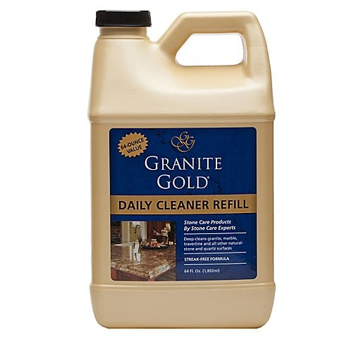 Granite Gold Daily Cleaner Refill, 64 fl. oz. (3-Pack) by Granite Gold (Image #1)