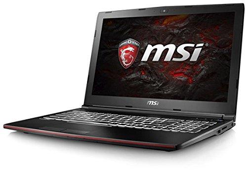 MSI ゲーミングPC ノートパソコン GP62MVR 7RF Leopard Pro GP62MVR-7RF-239JP 15.6インチ   B01MUGBMHG